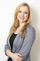 Mitarbeiter Sarah Buchmayr