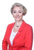 Mitarbeiter Karin Burger