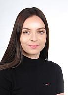 Mitarbeiter Emine Cakiroglu