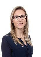 Mitarbeiter Daniela Capan