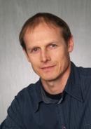 Mitarbeiter Reinhard Danner