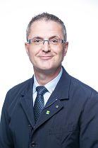 Mitarbeiter Erich Döberl, MSc