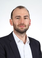 Mitarbeiter Stefan Dorfner, MA