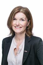 Mitarbeiter Margit Dornstädter