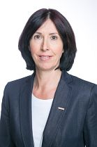 Mitarbeiter Marion Dorr