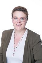 Mitarbeiter Mag. Monika Eckmann