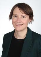 Mitarbeiter Mag. Anna Edlmayr