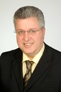 Mitarbeiter Walter Etzinger