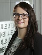 Mitarbeiter Johanna Falkinger