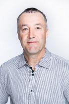 Mitarbeiter Josef Faltlhansl