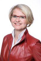 Mitarbeiter Mag. Gerda Ferch-Fischer