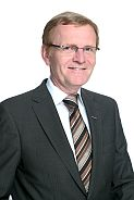 Mitarbeiter Ing. Anton Fragner, MSc