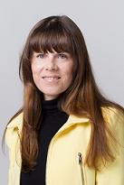 Mitarbeiter Michaela Frey