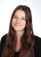 Mitarbeiter Celina Friesenecker