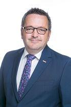 Mitarbeiter Gerhard Gaisbauer