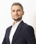 Mitarbeiter Ing. Thomas Gaisberger