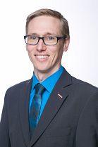Mitarbeiter Mag. Dr. Andreas Gattinger