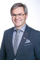 Mitarbeiter Reinhard Gattringer