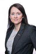 Mitarbeiter Karin Gebauer
