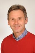 Mitarbeiter Günter Geiblinger