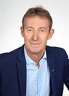 Mitarbeiter Johann Grabner
