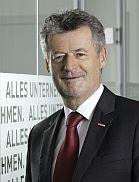 Mitarbeiter Mag. Klaus Grad