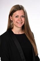 Mitarbeiter Sarah Maria Grafeneder-Ursu