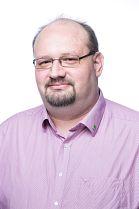 Mitarbeiter Oliver Grasegger