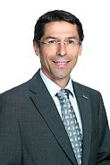 Mitarbeiter Mag. Gerhard Gratt