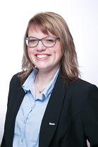 Mitarbeiter Christine Grömer