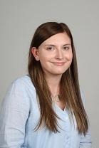 Mitarbeiter Christina Romana Größbacher