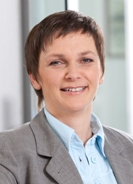 Mitarbeiter Gabriele Haas
