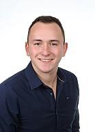 Mitarbeiter Florian Hahn