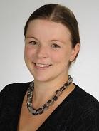 Mitarbeiter Elke Hamberger
