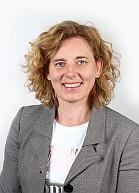Mitarbeiter Manuela Hamberger