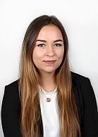 Mitarbeiter Laura Hammer