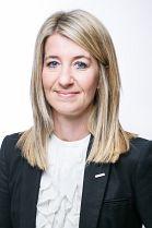 Mitarbeiter Evelyn Hanetseder