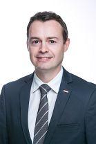 Mitarbeiter Rudolf Hanl