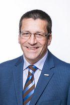 Mitarbeiter Gottfried Hargassner
