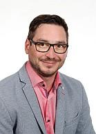 Mitarbeiter Wolfgang Hemelmayr, BSc