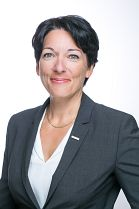 Mitarbeiter Andrea Hendorfer