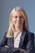 Mitarbeiter Mag. Michaela Henzinger