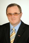 Mitarbeiter Franz Hochgatterer, MBA