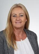Mitarbeiter Petra Hochgatterer