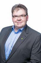 Mitarbeiter Gerhard Hölzl