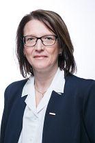 Mitarbeiter Heidemarie Hölzl