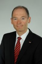 Mitarbeiter DI Dr. Markus Hofer