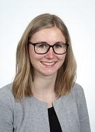 Mitarbeiter Johanna Hofmann