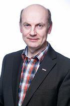 Mitarbeiter Ing. Erich Hofreiter