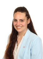 Mitarbeiter Bianca Holzer